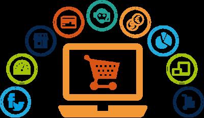 رشد بیسابقه تجارت الکترونیکی در جهان